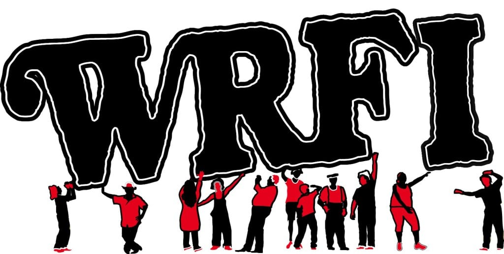 WRFI Community Radio for Ithaca and Watkins Glen