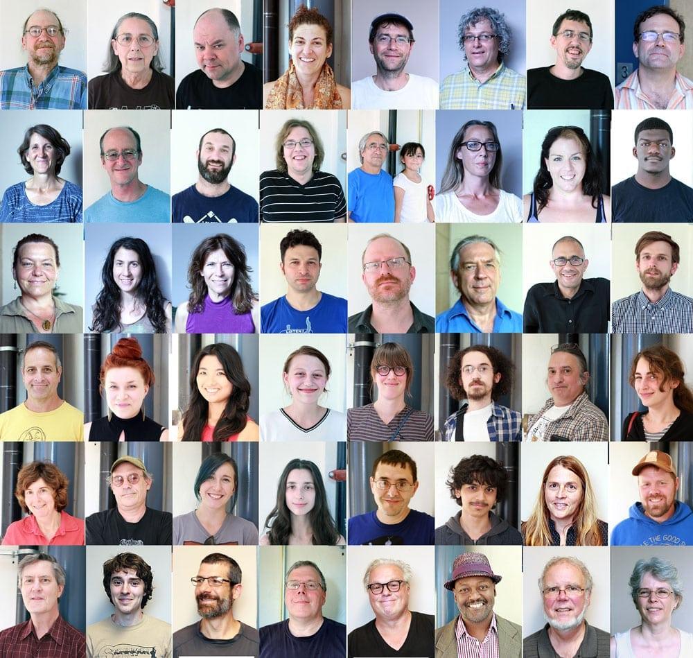 WRFI-Volunteers