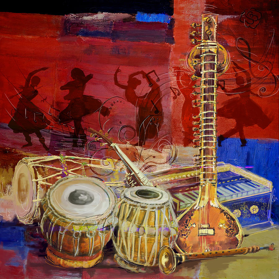 the-sitar-dhol-tabla-and-harmonium-corporate-art-task-force