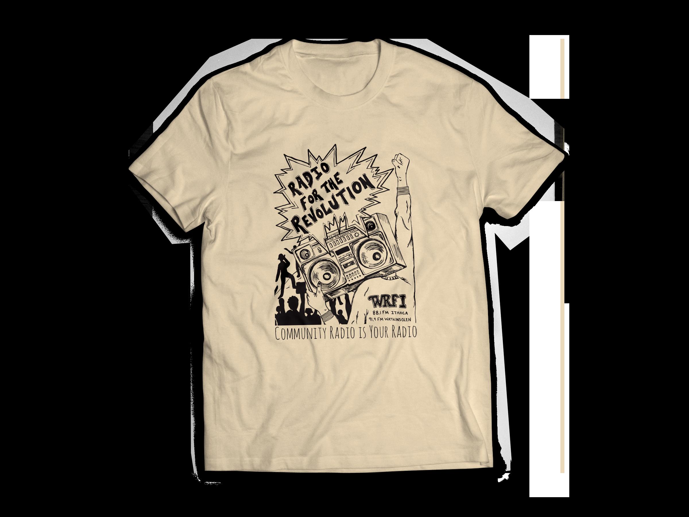 T-Shirt MockUp_BEIGE