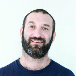 Aron Gutman