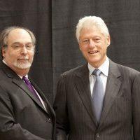 HDL w Clinton