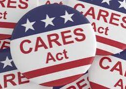 Cares Act Stimulus Coronavirus COVID-19