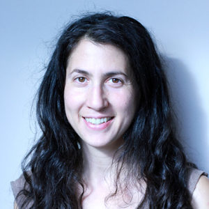 Andrea Salzman