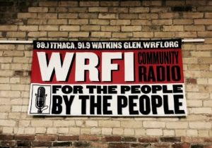 wrfi-banner-against-brick-wall