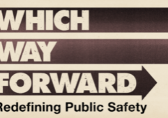 Which Way Forward Logo
