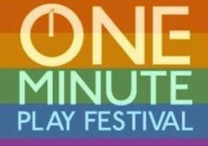 One-Minute Play Festival